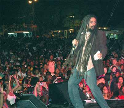 an analysis of a night on a jamaican beach The music of one love became notorious for homophobic hate, but a new generation of jamaican reggae artists is turning the tide.